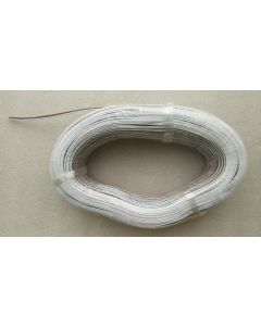 100 meters 22AWG 3-pin wire cable