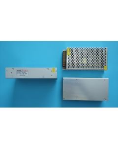 120W 12V 10A enclosed LED power supply driver