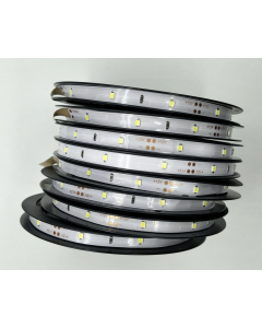 12V 5 meters 150 LEDs IP20 non-waterproof SMD 2835 LED flexible white light strip