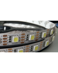 5 meters 300 LEDs USB power IP20 non-waterproof single color SMD 5050 LED white light strip