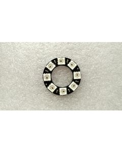 5V WS2812B digital addressable RGB LED light ring