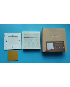 B2 MiLight futLight panel remote controller