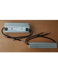 HLG-320H-12B Mean Well ip67 waterproof LED power supply driver