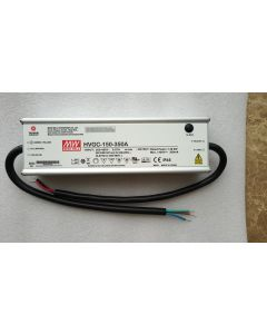 HVGC-150-350A Meanwell LED driver power supply