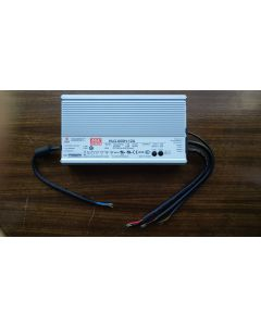 Mean well HLG-600H-12A power supply LED driver