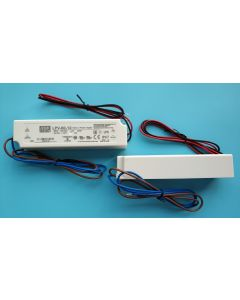 LPV-60-12 Mean Well LED driver power supply