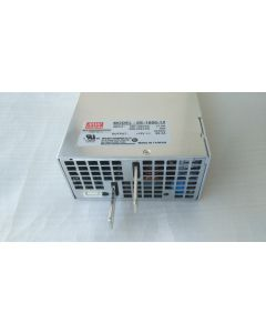 SE-1000-12 1000W Meanwell single output enclosed power supply