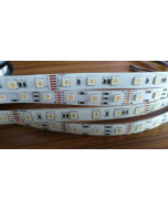 ip20 ip65 protection level 5-in-1 WRGBWW 5050 LED strip
